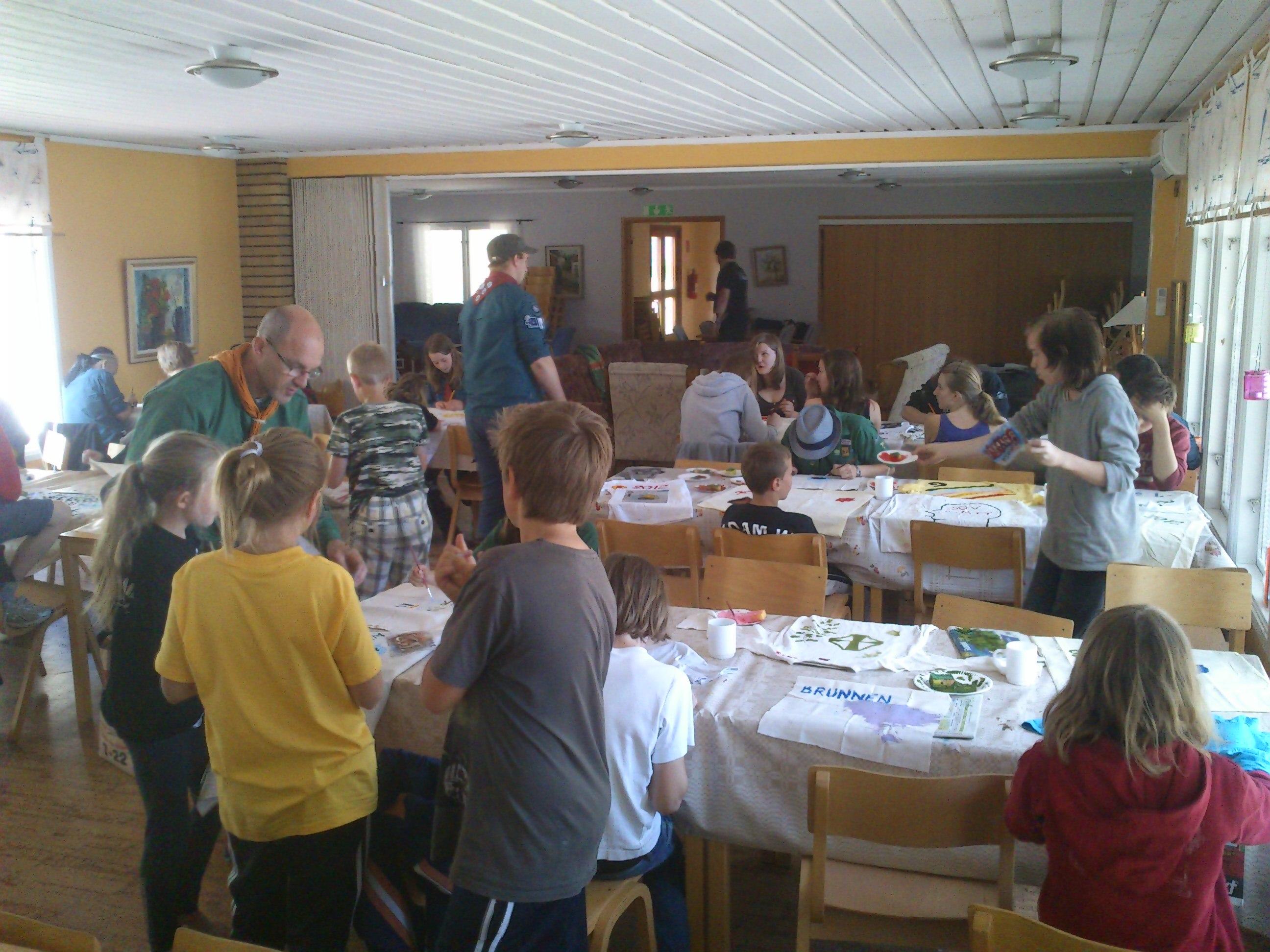 Sundsviksgården Uddevalla kursgård
